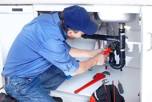 Why It Is Simpler To Deal With Plumbers In Greece