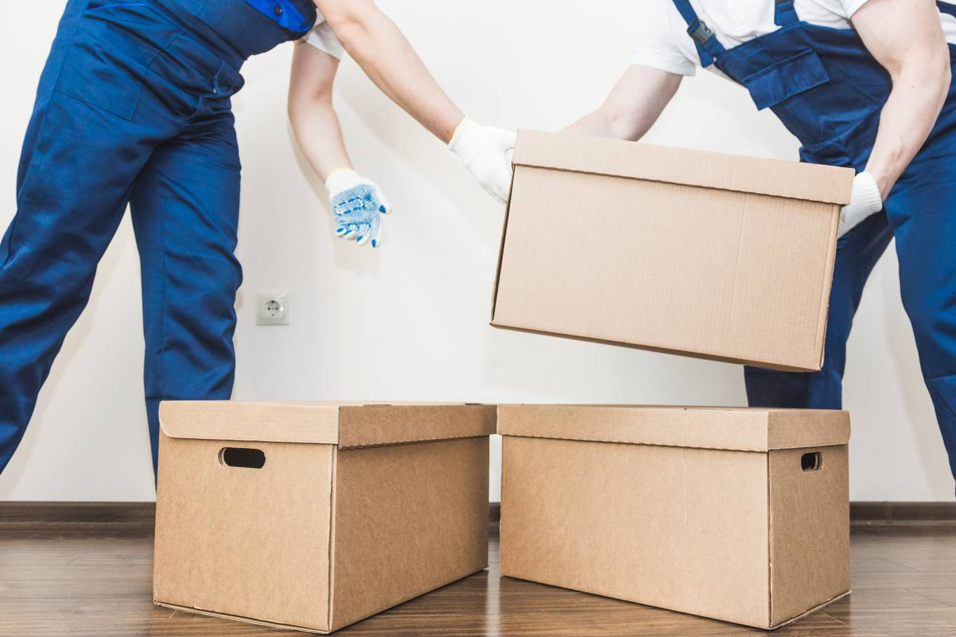 Honest To Benefits Reality On Movers And Packers