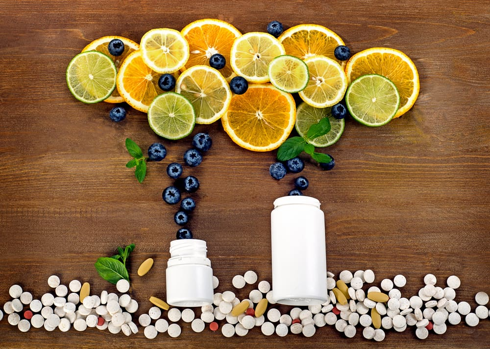 A detailed view about the best multivitamins that are taken by the fitness influencers